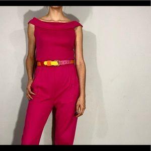 🌼NEW🌼 1980s jumpsuit
